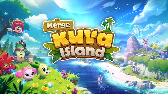 Merge Kuya Island MOD APK (Unlimited Money) Download 6