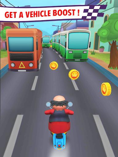 Motu Patlu Run 1.10 screenshots 16