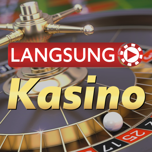 Kasino Langsung -Roulette,Baccarat,Blackjack,Poker