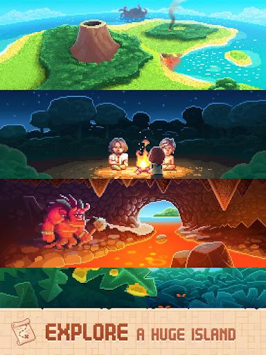 Tinker Island - Survival Story Adventure  screenshots 10