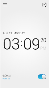Alarm Clock Mod Apk 2.9.8 (Premium/Paid Features Unlocked) 4
