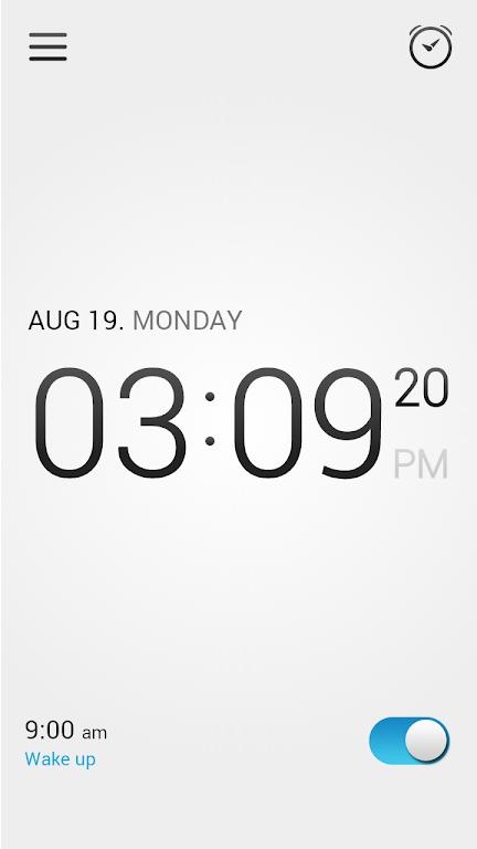 Alarm Clock poster 4