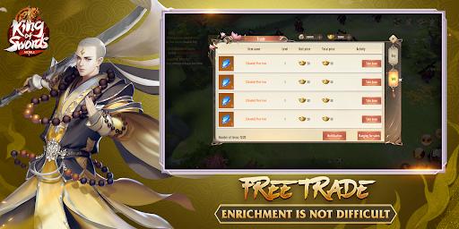King Of Swords Mobile  screenshots 17