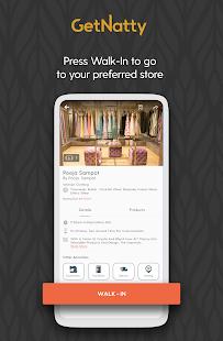 GetNatty - Video Shopping App | Made in India
