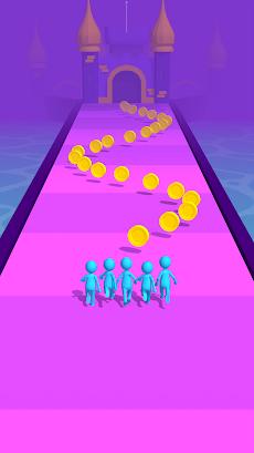 参加して衝突する3Dのおすすめ画像3