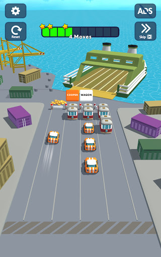 Car Stack - A Queue Puzzle 1.05.08 screenshots 12