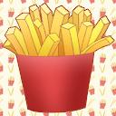 Takorita Meets Fries