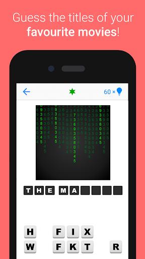 Guess The Movie Quiz  screenshots 3