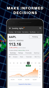Seeking Alpha: Stock Market News & Analysis
