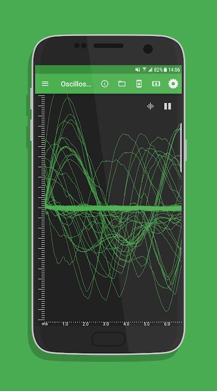 Physics Toolbox Sensor Suite Pro poster 2