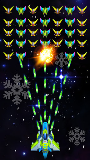 Galaxy Invaders: Alien Shooter -Free Shooting Game 1.8.3 screenshots 1