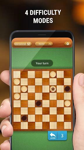 Checkers 2.2.4 screenshots 2