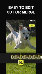 Free Efectum – Video Editor and Maker with Slow Motion Apk Download 2021 5