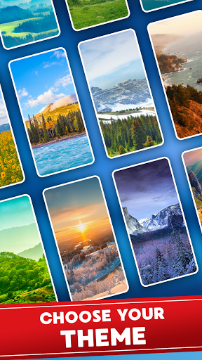 Word Relax - Collect and Connect Puzzle Games 1.0.9 screenshots 5