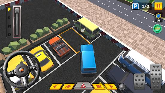 Car Parking 3D Pro : City Car Driving 1.40 Screenshots 5