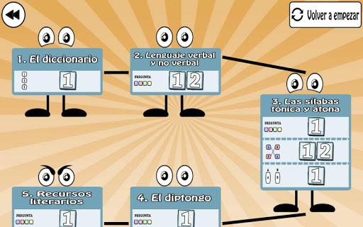 Lenguaje 10 au00f1os 1.0.31 screenshots 9