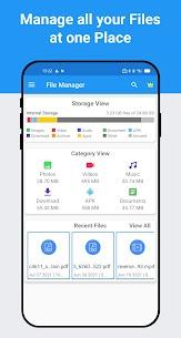 File Explorer – Manage Files with Cloud Storage Apk Download 2021 1