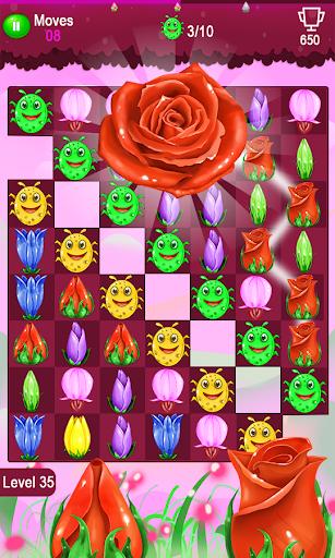 Blossom Flower Paradise  screenshots 3
