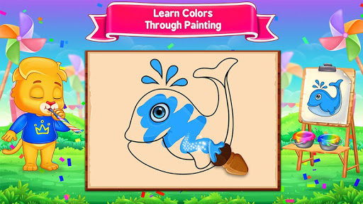 Colors & Shapes - Kids Learn Color and Shape 1.2.9 Screenshots 19