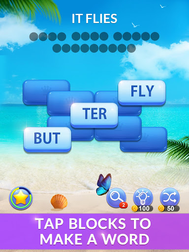 Word Taptap Screenshots 11