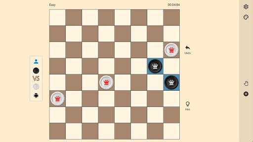 Checkers 1.3.6 screenshots 8