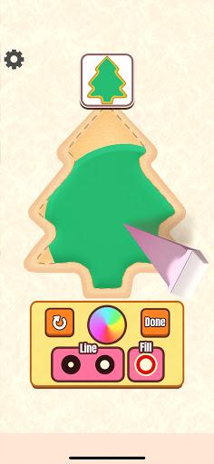 Icing Cookie  screenshots 1