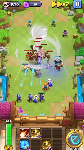 Merger Legion  screenshots 3