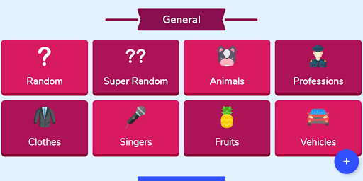 Guess What - What am I (Charades) 2.9 screenshots 2