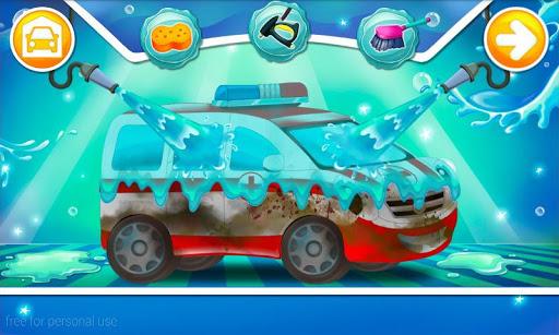 Car Wash 1.3.6 screenshots 5