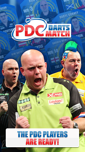 PDC Darts Match apklade screenshots 1