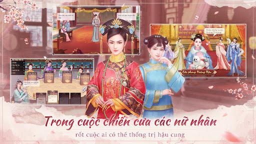 Chu00e2n Mu1ec7nh Thiu00ean Tu1eed - SohaGame  screenshots 3