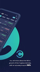 CryptoCoins Forecast Pro APK 3
