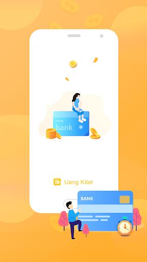 apk Uang Kilat – Tunai Cair Pinjaman Online Kredit