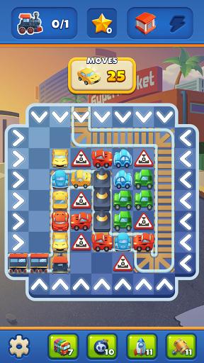 Traffic Match - Puzzle Games 1.2.16 screenshots 5