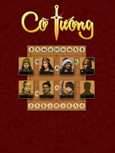 Co Tuong u2b50  Cu1edd Tu01b0u1edbng  screenshots 10