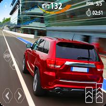 Prado Racing Game 2021 - New Racing Games 2021 APK