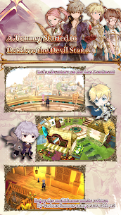 Baixar Devil Stone MOD APK 1.6.1 – {Versão atualizada} 5