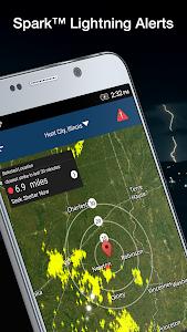 Weather by WeatherBug: Live Radar Map & Forecast 5.26.0-107