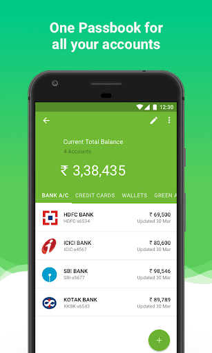 Money View Money Manager and Instant Personal Loan apktram screenshots 5