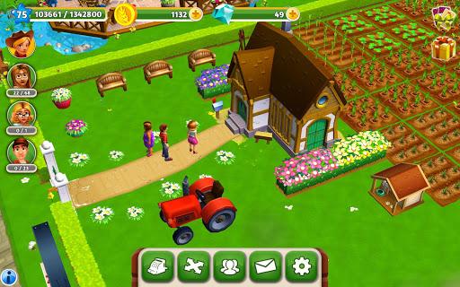 My Free Farm 2 1.42.003 screenshots 5