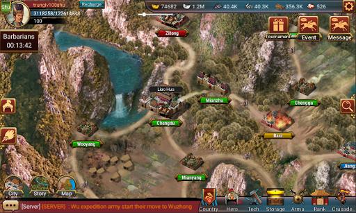 Three Kingdoms Original 2021.03.11 screenshots 3