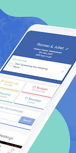 Bridebook - Wedding Planning App screenshots 2
