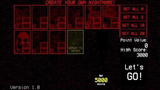 animatronics: corrupted screenshot 2
