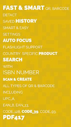Multiple qr barcode scanner Proのおすすめ画像1