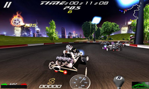 Kart Racing Ultimate 8.0 screenshots 6