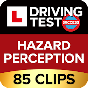 App Icon for Hazard Perception UK Driving Theory Test 2021 App in United States Play Store