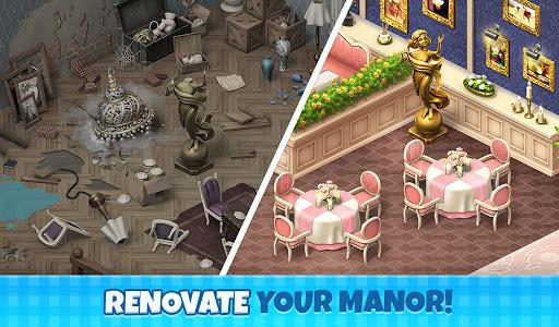 Manor Cafe  screenshots 19