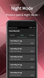 Voice Recorder - Audio Recorder & Sound Recorder