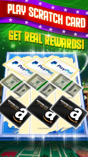Solitaire Master 2021 - Win Real Money  screenshots 3
