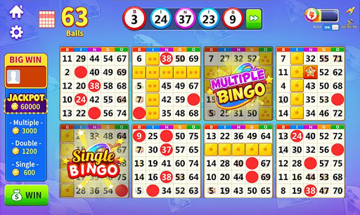 Bingo: Lucky Bingo Games Free to Play at Home 1.7.2 screenshots 7
